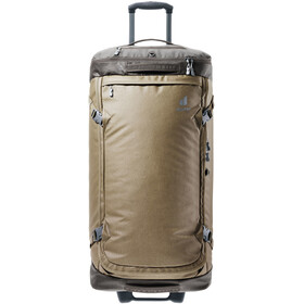 deuter Aviant Duffel Pro Movo 90, clay/coffee